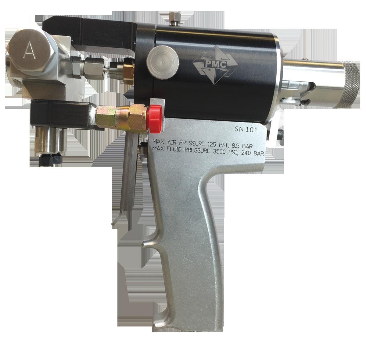 Pmc Px 7 Spray Foam Gun