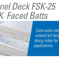 Panel Deck